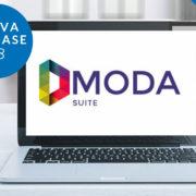 software gestionale fashion D-moda release 2018