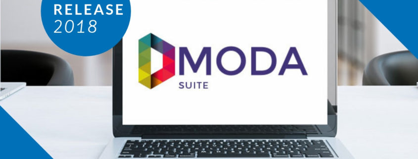 software gestionale fashion D-moda release 2018